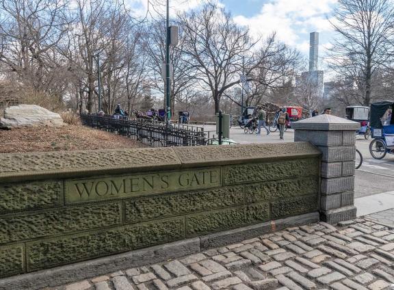 Women's Gate