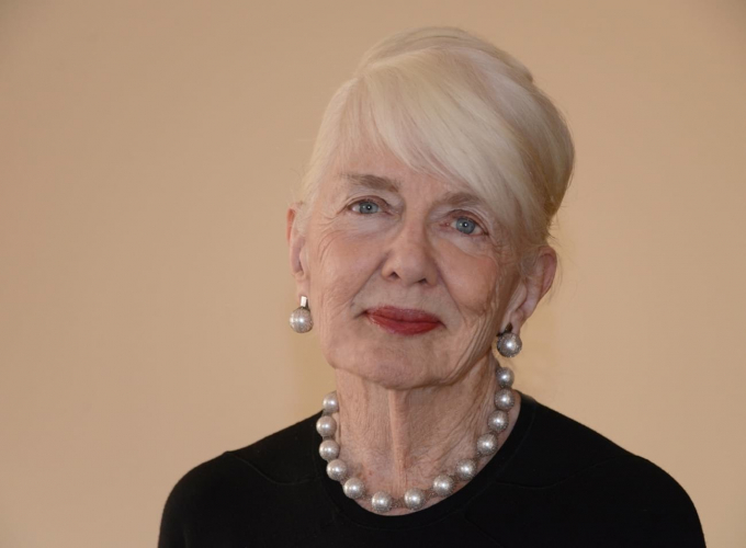 Elizabeth Barrow Rogers