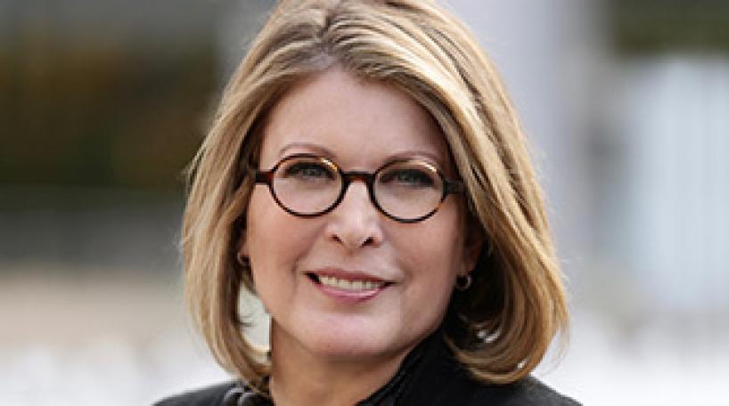Mary Caraccioli