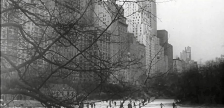 Central Park in Black and White: Classic Films for a Cozy Night
