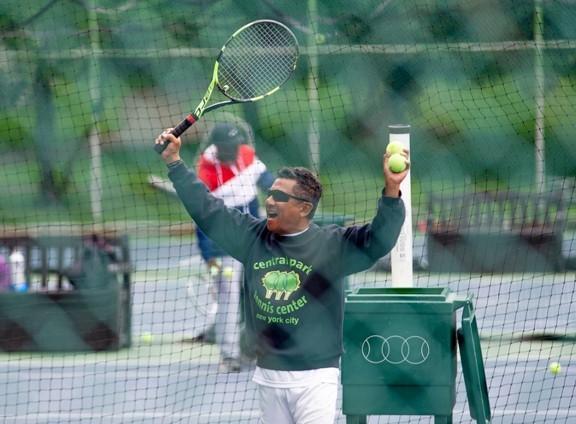 Tennis Pro Jorge
