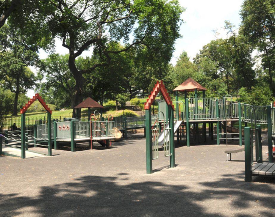 Bendheim Playground
