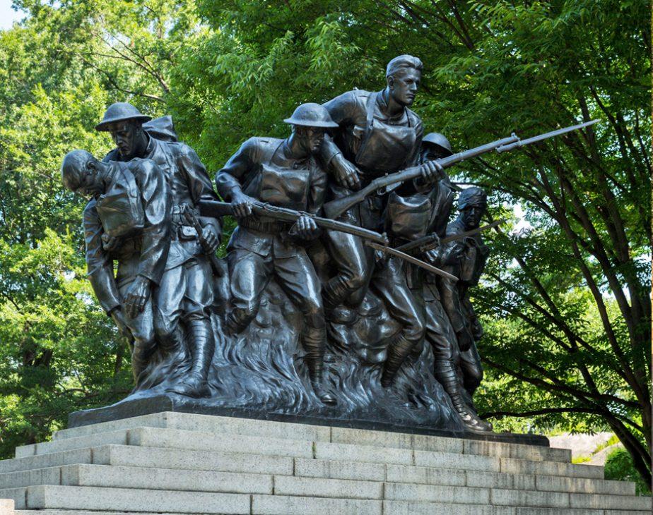 107Th Infantry