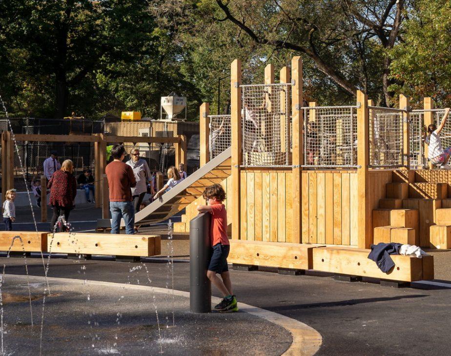 Margaret Kempner Playground