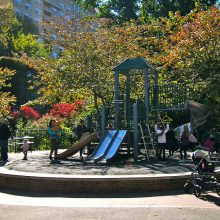 James Michael Levin Playground