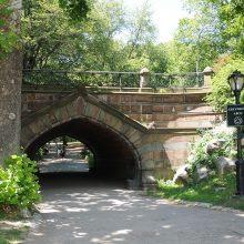 Greywacke Arch