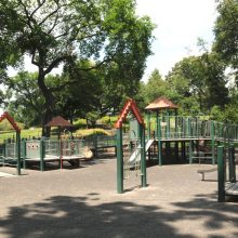 Robert Bendheim Playground