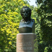 Johann C F Von Schiller
