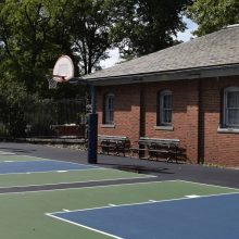 North Meadow Recreation Center