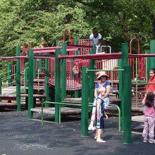 Rudin Family Playground
