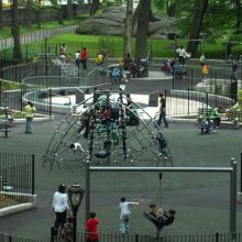 West 110 Street Playground