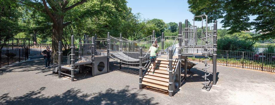 Bernard Family Playground