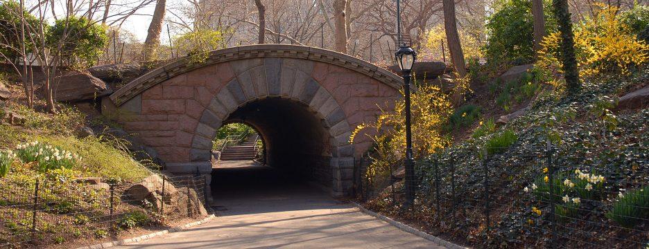 Inscope Arch