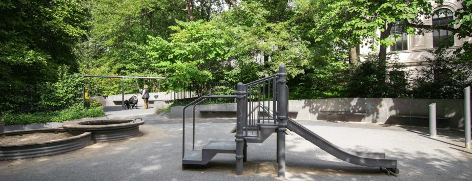 Ruth And Arthur Smadbeck Heckscher East Playground