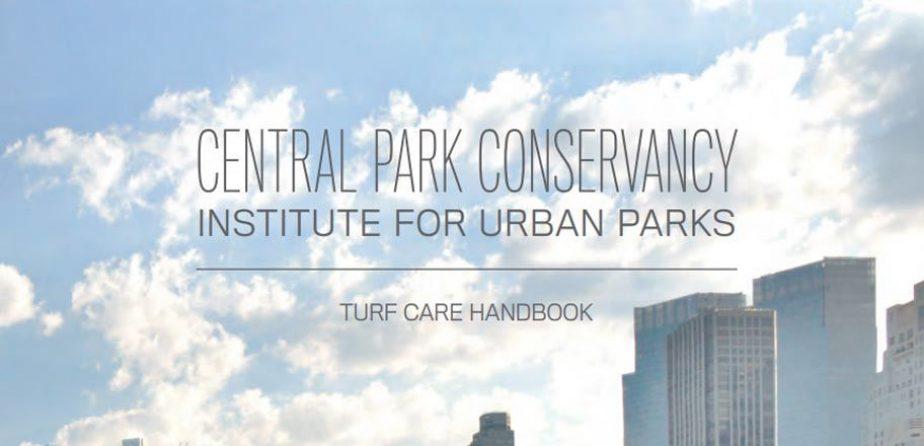 Turf Care Handbook
