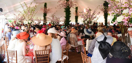 Creating Signature Special Events: Strategies from Central Park Conservancy's Women's Committee