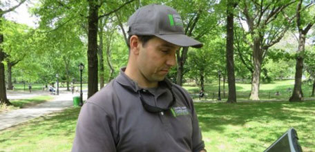 Using Systems to Improve Park Maintenance: Asset Management at Central Park Conservancy
