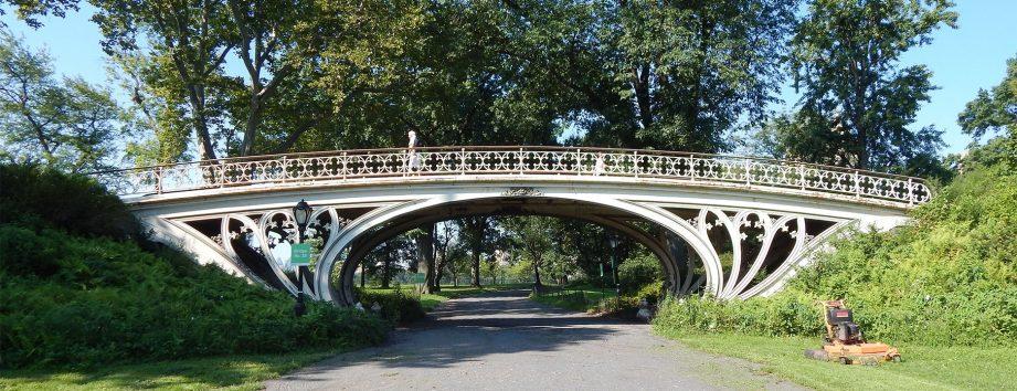 Bridge No. 28